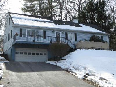 Narrowsburg Single Family Home For Sale: 6399 Route 97