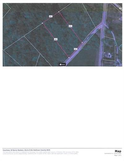 Residential Lots & Land For Sale: Lot 25 Wood Oak Drive