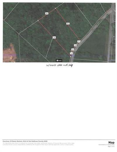Residential Lots & Land For Sale: Lot 24 Wood Oak Drive