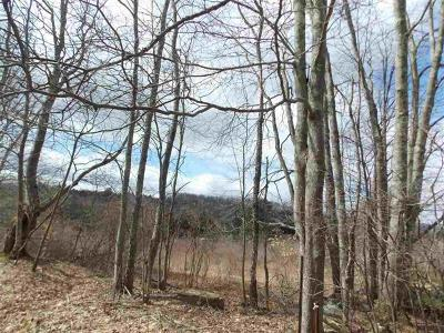 Sullivan County Residential Lots & Land For Sale: Co Hwy 73