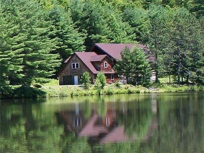 Narrowsburg Single Family Home For Sale: Rt 97