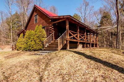 Single Family Home For Sale: 7490 County Rd 115