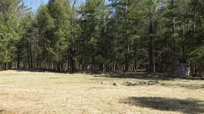 Residential Lots & Land Sold: Lot #15 Perry Pond Road
