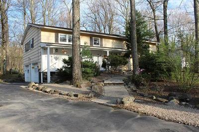 Rock Hill Single Family Home For Sale: 15 Pond Lane