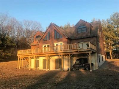 Lake Huntington Single Family Home For Sale: 6827 State Route 52