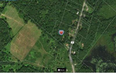 Forestburgh Residential Lots & Land For Sale: 3.6 Acres Sackett Lake Road