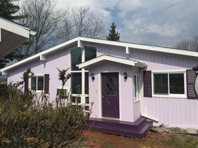 Woodridge Single Family Home For Sale: 13 Fourth Street