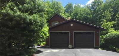 Woodbourne Single Family Home For Sale: 40 Forest