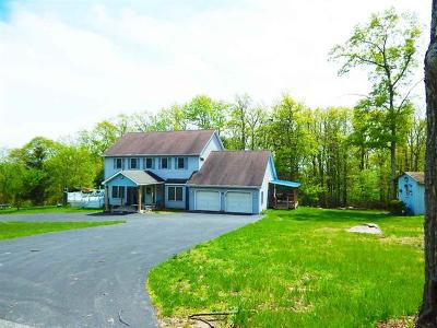 Wurtsboro NY Single Family Home For Sale: $375,000