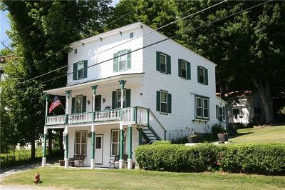 Callicoon, Callicoon Center Single Family Home For Sale: 44 Upper Main Street
