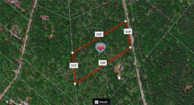 Narrowsburg Residential Lots & Land For Sale: 18.15 Nys Rt. 97