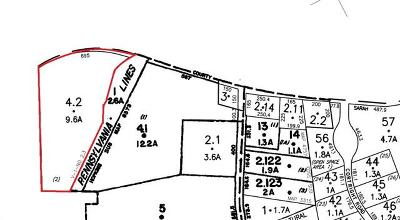 Campbell Hall NY Residential Lots & Land For Sale: $49,900