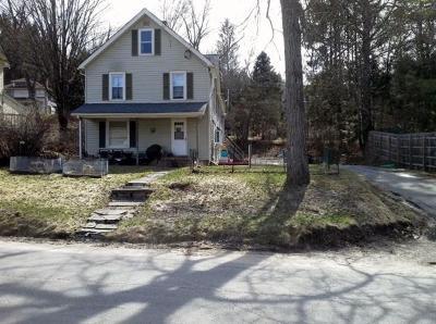 Multi Family 2-4 For Sale: 50 Du Bois Street