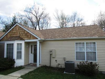 Monticello Single Family Home For Sale: 21 Hidden Ridge Drive