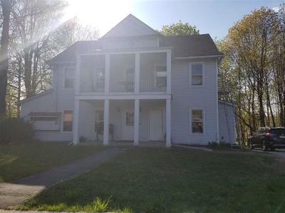 Monticello Village NY Multi Family Home For Sale: $230,000