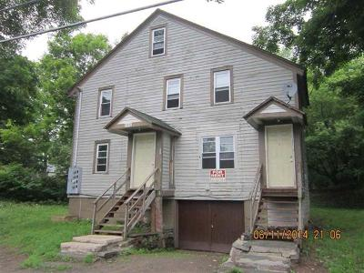 Multi Family 2-4 For Sale: 546 Route 17