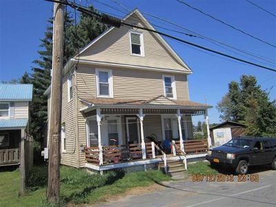 Multi Family 2-4 For Sale: 102 Main Street