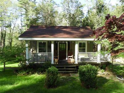 Eldred Single Family Home For Sale: 4 Bella Drive