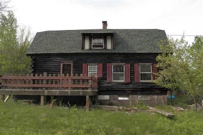 Barryville, Woodridge Single Family Home For Sale: 265 Dairyland Road