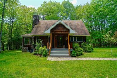 Single Family Home For Sale: 54 Eden