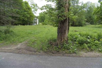 Residential Lots & Land For Sale: 178 Old Turnpike