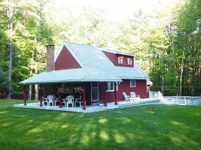 Neversink NY Single Family Home Sold: $229,000