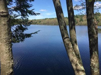 Sullivan County Residential Lots & Land For Sale: 140 Plank Road