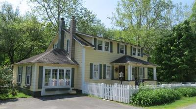 Single Family Home For Sale: 112 County Route 121