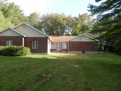 Loch Sheldrake NY Single Family Home For Sale: $175,500