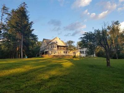 Sullivan County Single Family Home For Sale: 6325 State Route 97