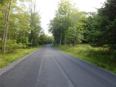 Thompsonville NY Residential Lots & Land For Sale: $47,900