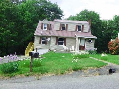 Woodbourne NY Multi Family 2-4 Sold: $89,900