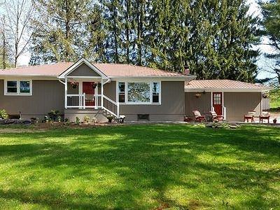 Jeffersonville Single Family Home For Sale: 25 Esselman Road