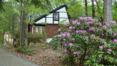 Single Family Home Sold: 90 Pebble Path