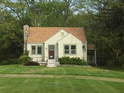 Forestburgh Single Family Home For Sale: 2357 State Route 42