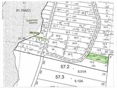 Residential Lots & Land For Sale: (57.-3-10.7) Starlight Drive