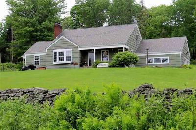 Callicoon, Callicoon Center Single Family Home For Sale: 327 Hospital Road