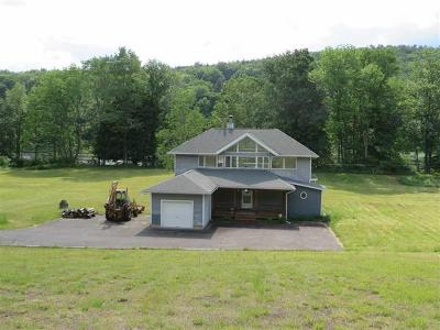 Narrowsburg Single Family Home For Sale: 5 Arrowhead Lane