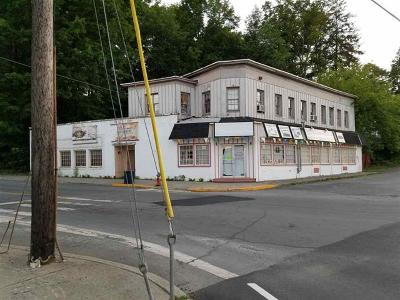 Commercial For Sale: 6 Broadway
