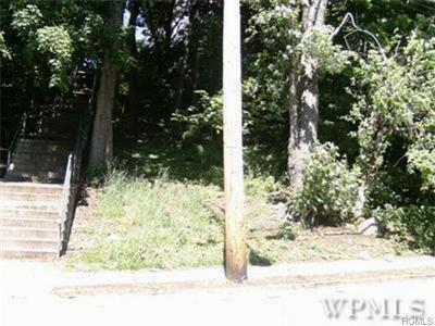 Yonkers Residential Lots & Land For Sale: 73 Vineyard Avenue