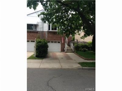 Bronx NY Single Family Home Sold: $494,000