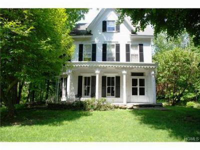 Single Family Home Sold: 11 Ladentown Road