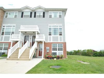 Condo/Townhouse Sold: 226 Surf Drive #413