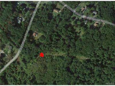 Bloomingburg Residential Lots & Land For Sale: Tbd Roosa Gap Road