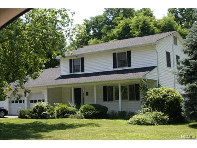Single Family Home Sold: 89 Van Cortlandt Avenue