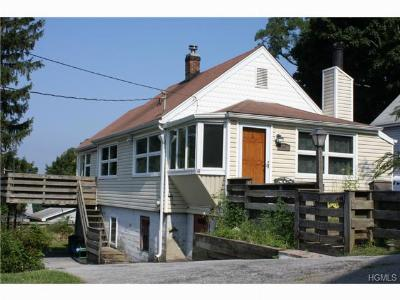 Single Family Home Sale Pending: 19 Hillcrest Avenue