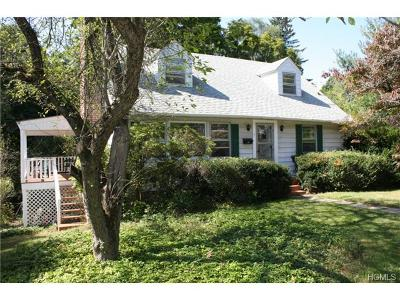 Single Family Home Sold: 7 Narragansett Avenue