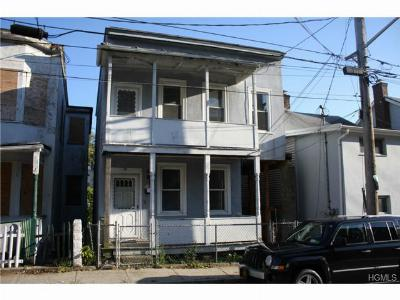 Multi Family 2-4 Sale Pending: 14 Havell Street