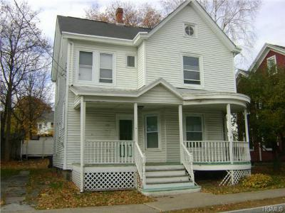 Single Family Home Sold: 60 Valley Avenue