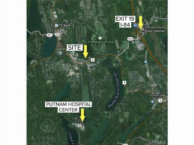 Carmel Residential Lots & Land For Sale: 2054 Route 6